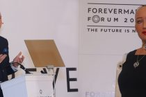 Future is now- Forevermark shows how