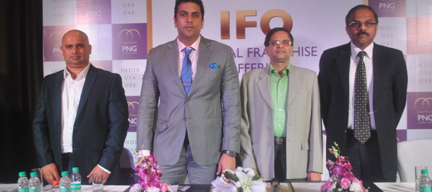 PNG Jewellers reveal plans for rapid expansion under a new franchise model