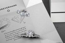 Forevermark diamonds sparkle at IIJS 2018