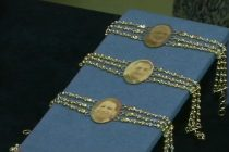 Jewellery shop in Surat offers gold rakhis with PM Modi, Yogi Adityanath portraits