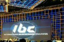 The 1st International Blockchain Congress creates the largest Blockchain Event in Asia