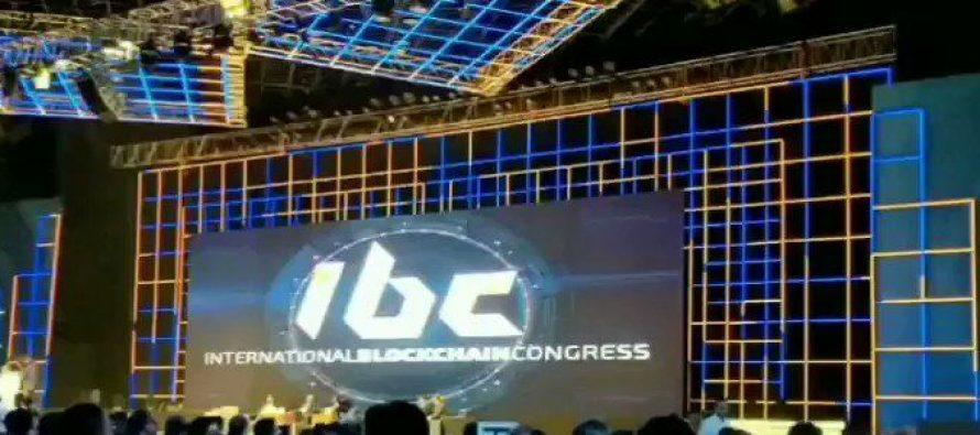 The 1st International Blockchain Congress creates the largest Blockchain Event in Asia
