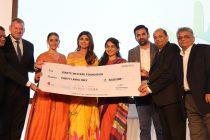GJEPC's CSR initiative 'Jewellers for Hope'