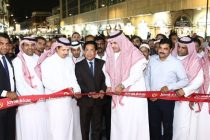 Joyalukkas expands in Oman, Saudi Arabia