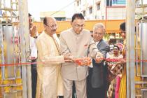 PC Chandra Jewellers opens 43rd showroom
