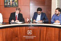 Dharmanandan Diamonds (DDPL) bags the world's brightest diamond®