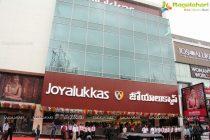 Joyalukkas hosts Arabic jewellery fest in the Gulf