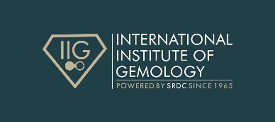 IIG Hosts Exclusive Seminar with International Jewellery Expert Tatyana Pfaifer