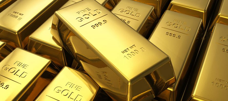 Gold Steadies as Dollar Wilts on Sino-US Trade Deal Hopes