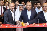 Joyalukkas adds another jewel to its crown with the inauguration of its third showroom in Bahrain at Manama