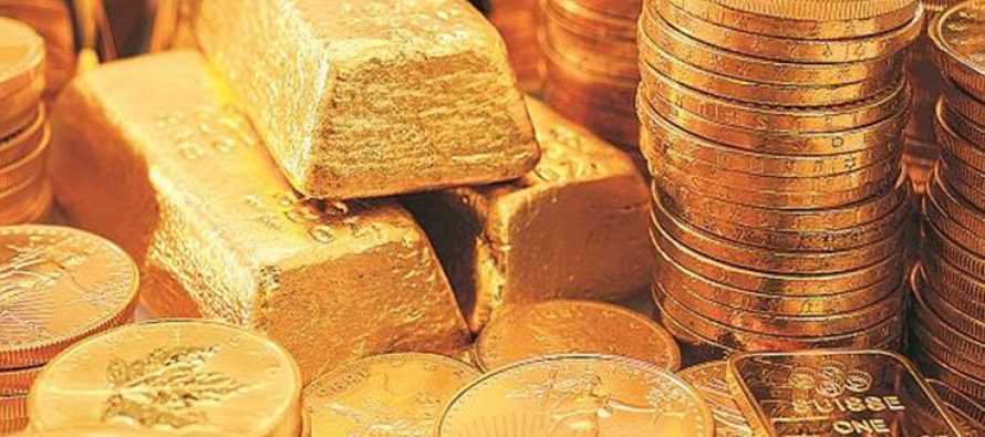 MMTC seeks govt's nod to auction off 5 tonnes of gold collected under GMS