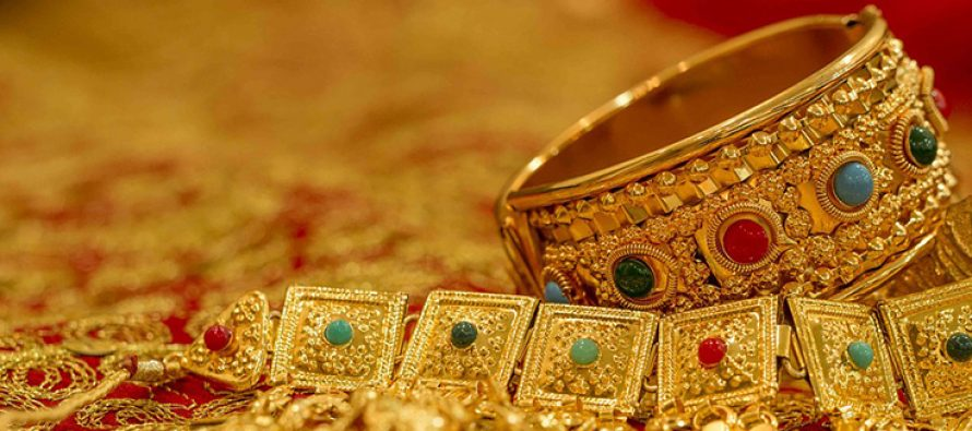 Revealed: Best time to buy UAE gold this week