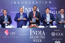 GJEPC presents 2nd India Diamond Week with 120 international buyers from 29 countries