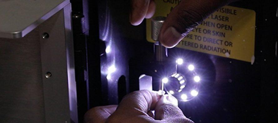 SGL launches bespoke diamond inscription