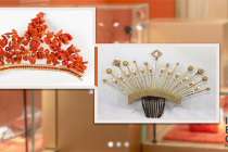 Jewels of Power on Display at Vicenza's Jewellery Museum