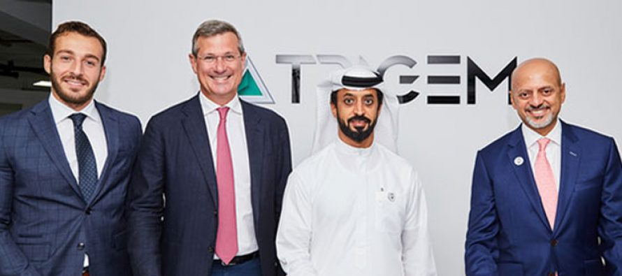 Trigem opens jewellery workshop in DMCC