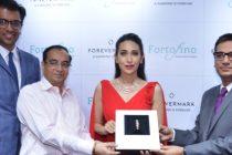 Forevermark Launches At FortofIno Jammu