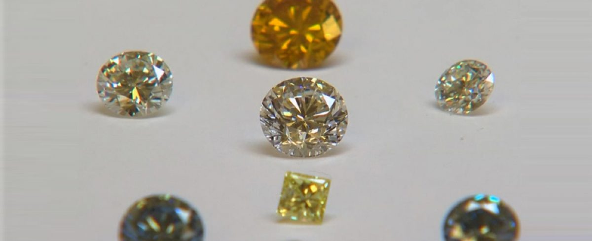 Kamakhya Jewels