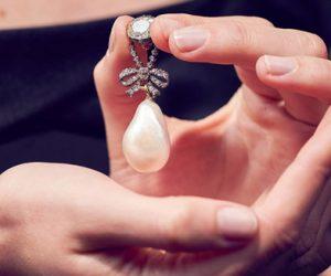 Marie Antoinette's jewellery is coming to Dubai