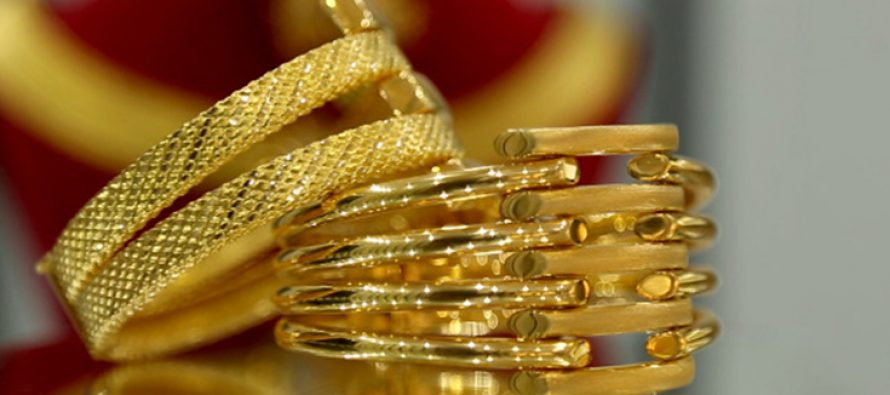 Jewellery stocks shine as government drafts new gold policy