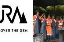 Fura Announces All-Female Wash Plant Project