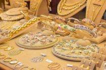 Gems, jewellery exports decline by 0.75% in Apr-Aug