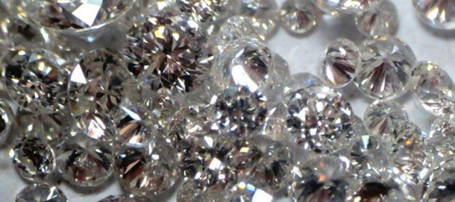 Higher duties to boost gold trade but take sheen off polished diamonds