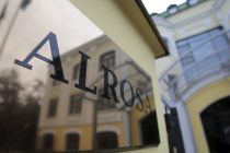 Alrosa  sells large diamonds in Dubai for $9.5 million