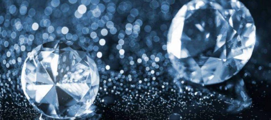 Rio Tinto's Diamond Sales Slip in 2018