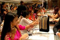 Funding for jewellers still paralysed due to side-effects of note-ban, GST