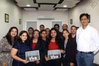 International Institute of Gemmology announces a joint venture with VIVA International in Hong Kong