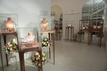 Prakshi Fine Jewellery unveils its jewellery design studio.