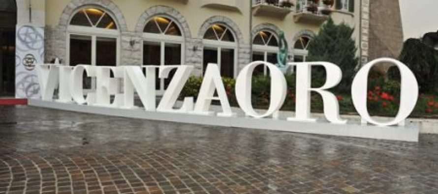 ITALIAN Exhibition Group in support of the International Promotion of made in Italy jewellery