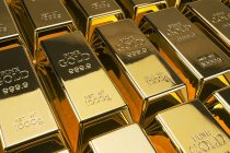 Gold Slips Towards Fourth-Month Low as Robust Dollar, Stock Markets Dent Appeal