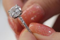 Cheaper and eco-friendly, lab-grown diamonds become more popular
