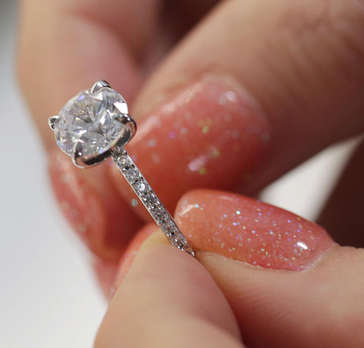 Lab-Grown Diamonds Vs. Earth-Mined: Cost, Quality And