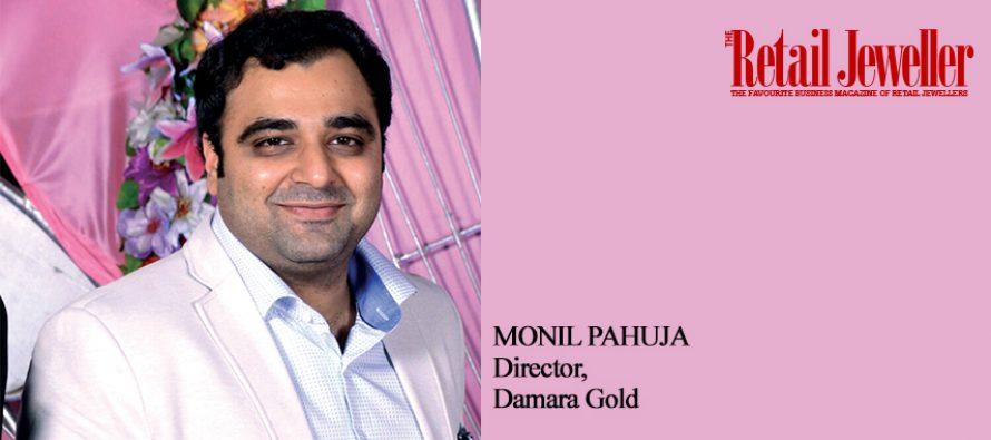 Damara Gold gears up for the festive season