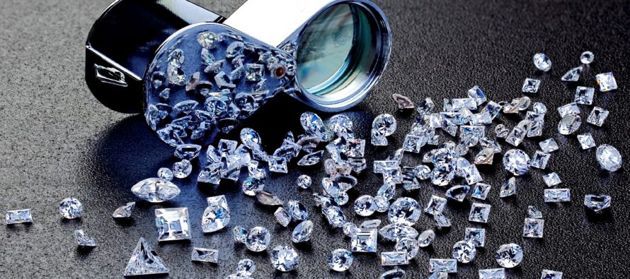 Amend Laws on Synthetic Diamonds, Russia Tells India