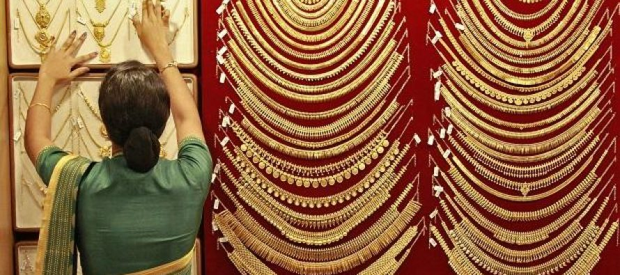 Upcoming Wedding Season To Push Gold Prices Higher: Experts