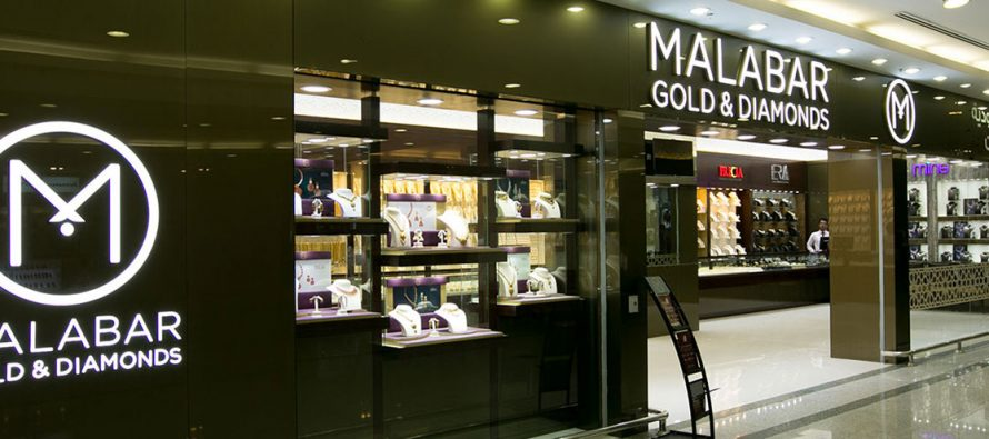 Malabar Gold's 8th edition festival showcases latest jewellery collection