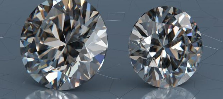 Man-made diamonds—soon in a store near you
