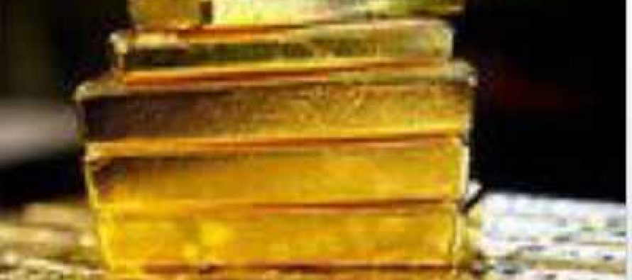 India's Gold Imports Jump 64% in January Despite Prices Hitting 5-year High