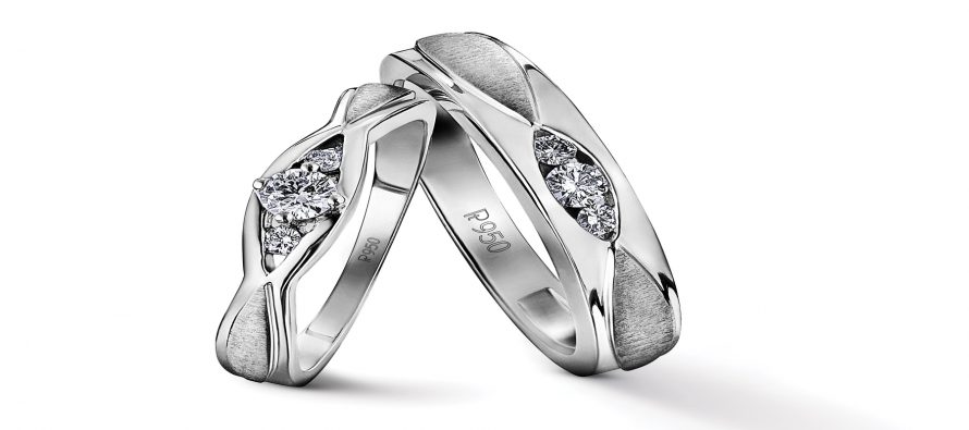 Platinum Love Bands 2018-19 Collection is a Toast to Your Rare Love  Discover 30 designs, 30 stories across 30 days!