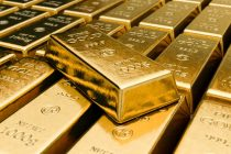 Gold Slips on Firm Dollar, Robust US Jobs Data