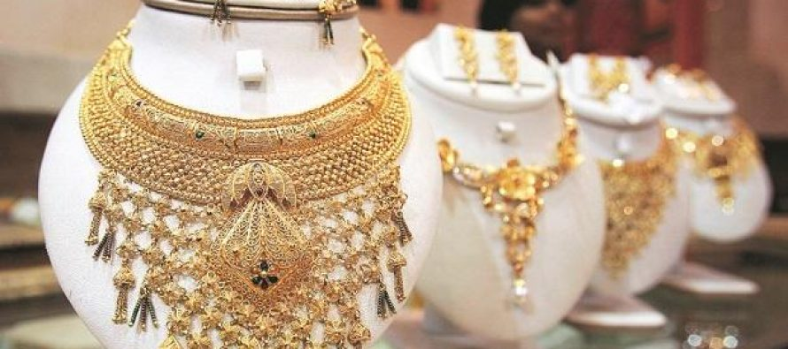Gold imports dip 14.5% to 759 tonnes in 2018 on tepid demand, rule changes