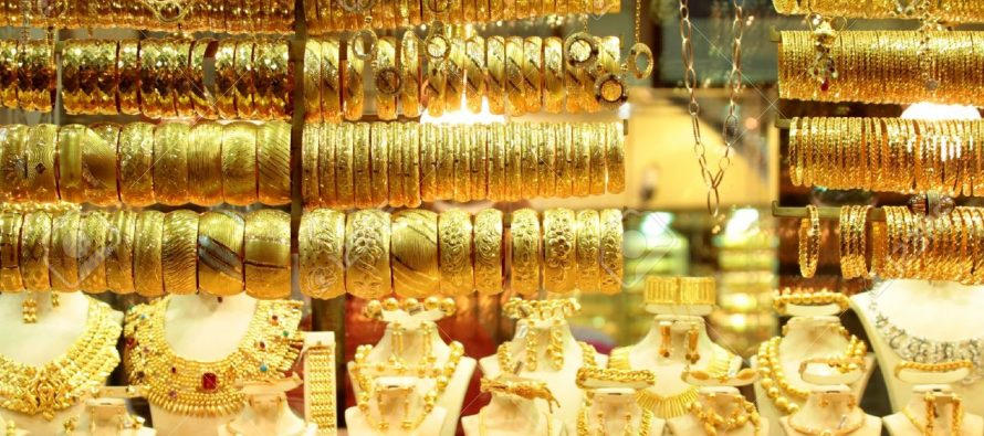 Kolkata to host first international Jewellery Show for 'Kalkatte'