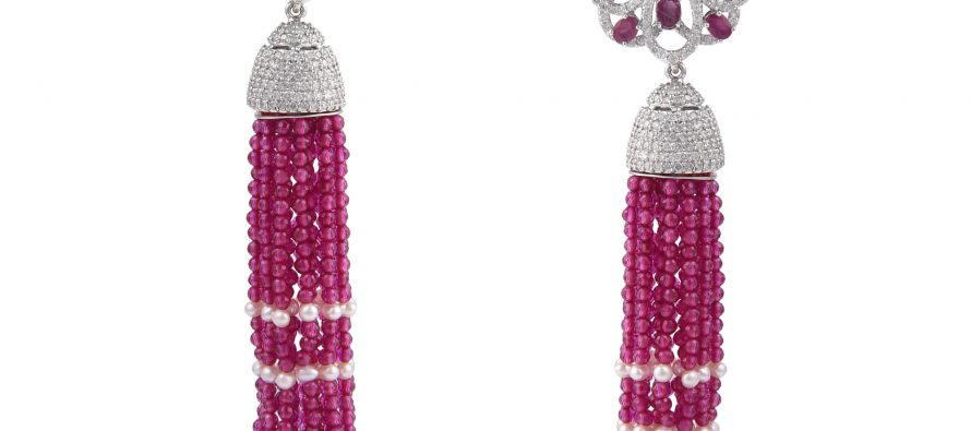 Travel with Tassels By RK Jewellers South Extension -2