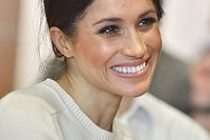 Meghan Markle has caused a 'stratospheric rise' in the popularity of trinity engagement rings, says a bespoke jeweller
