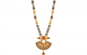 Shringar – House of Mangalsutra
