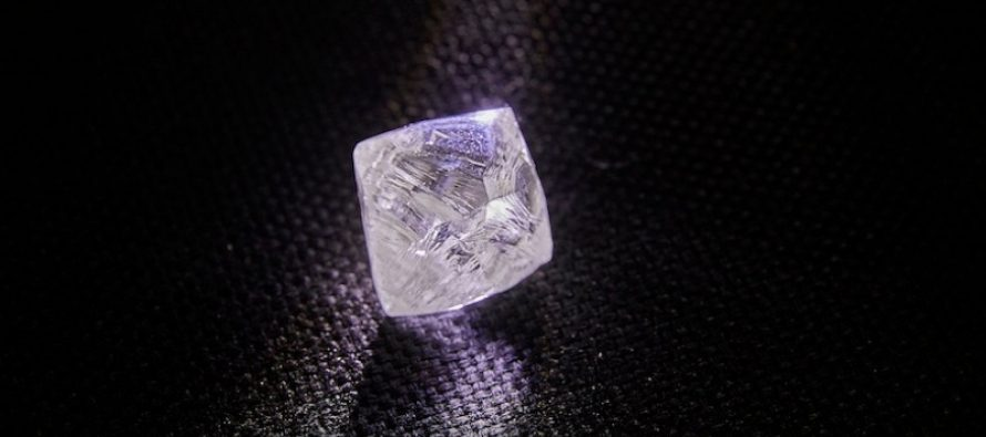 Russia's Alrosa Kicks Off Rupee-Rouble Payments for Diamond Trade in India